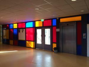 abcoude Piet Mondriaan